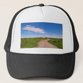 Milan Outskirts Trucker Hat