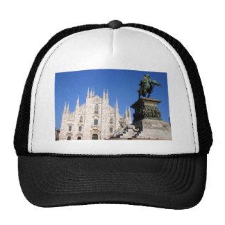 Milan Trucker Hat