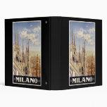 Milano Binder