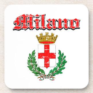 MILANO coat of arm Coaster
