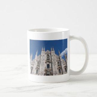 Milano, Duomo Tazas De Café