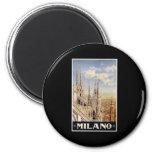 Milano Fridge Magnet