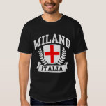 Milano Italia Camisas