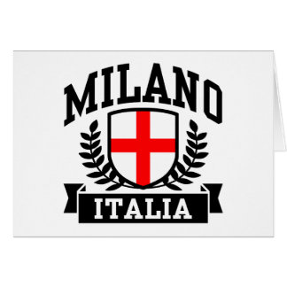Milano Italia Card