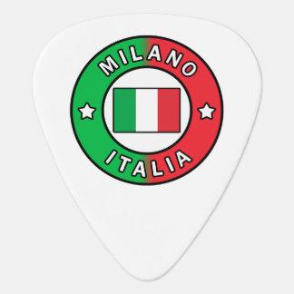 Milano Italia Guitar Pick
