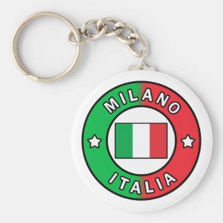 Milano Italia Keychain