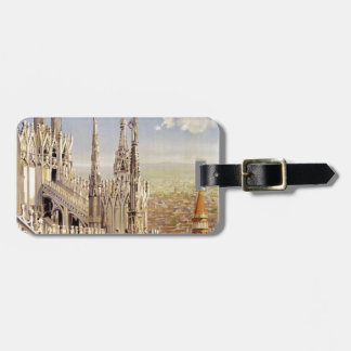 Milano Luggage Tag