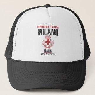 Milano Trucker Hat