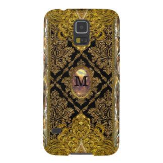 Mildrasteen Knight Victorian Galaxy S5 Case