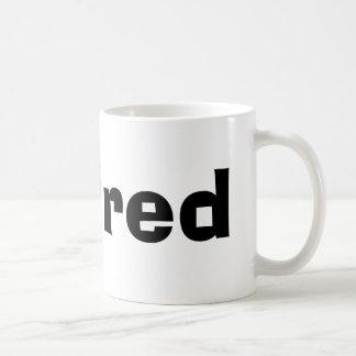 Mildred Coffee Mug