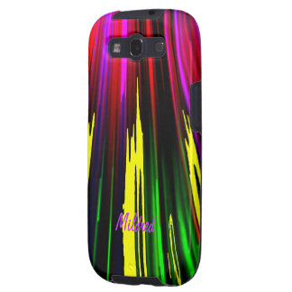 Mildred Galaxy s3 cover