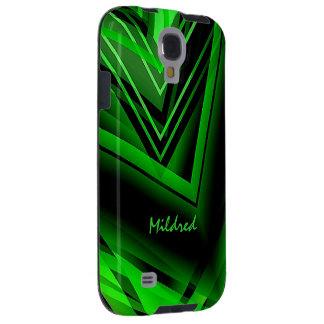 Mildred Galaxy s4 green case