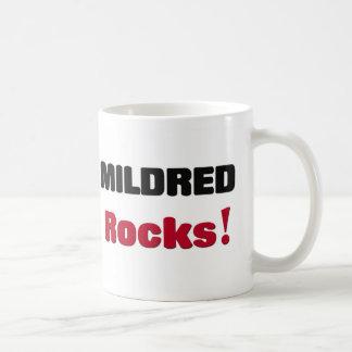 Mildred Rocks Mugs