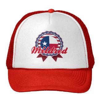 Mildred, TX Mesh Hats