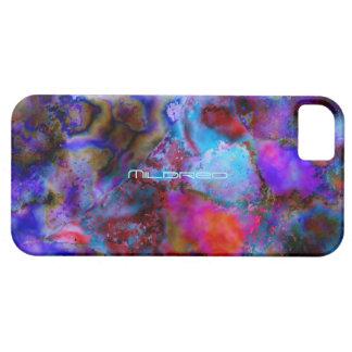 Mildred's iPhone 5 case