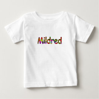 Mildred's t-shirt