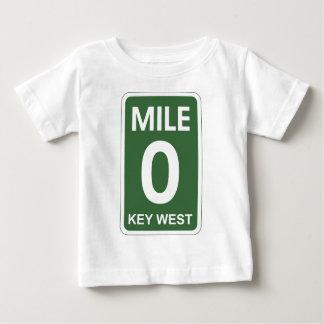 MILE 0 BABY T-Shirt
