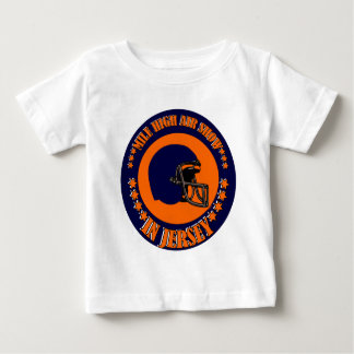 MILE HIGH AIR SHOW IN JERSEY BABY T-Shirt