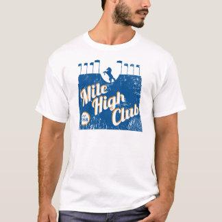 Mile High Club T-Shirt
