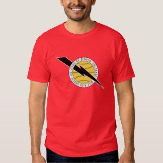 Mile High Gracie Jiu Jitsu Guanabara Flag T-Shirt