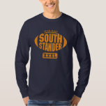 Mile High South Stander Tee Shirt