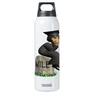 Mile Stone 2 16 Oz Insulated SIGG Thermos Water Bottle