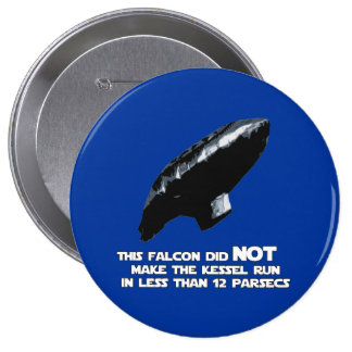 Milenio del muchacho del globo pin redondo 10 cm