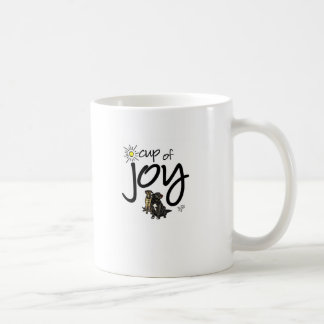 Miles and Toad Cup of Joy Mug