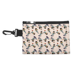 Miles Callisto Pattern Accessory Bag