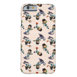 Case-Mate Barely There iPhone 6 Case with Miles from Tomorrowland Cute Pattern design