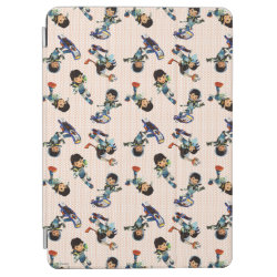 iPad Air Cover with Miles from Tomorrowland Cute Pattern design