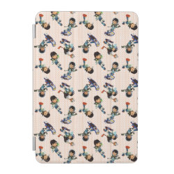 Miles Callisto Pattern iPad Mini Cover