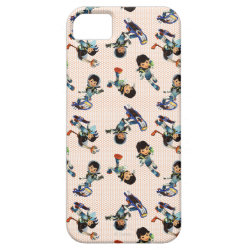 Case-Mate Vibe iPhone 5 Case with Miles from Tomorrowland Cute Pattern design