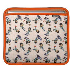 Miles Callisto Pattern Sleeve For iPads