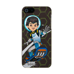 Incipio Feather Shine iPhone 5/5s Case with Miles Callisto riding his Blastboard design
