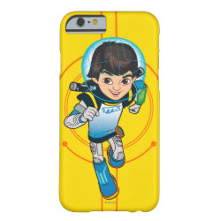 Case-Mate Barely There iPhone 6 Case with Cartoon Miles Callisto Running design
