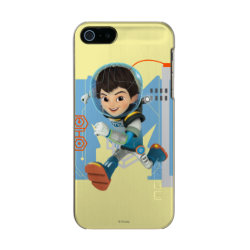 Incipio Feather Shine iPhone 5/5s Case with Miles Callisto from Tomorrowland design