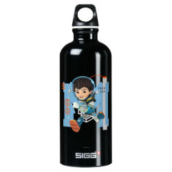 Miles Callisto from Tomorrowland SIGG Traveller Water Bottle (0.6L)