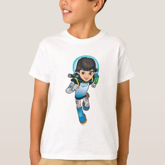 Miles Callisto Running T-Shirt