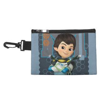 Miles Callisto Tech Graphic Accessories Bags