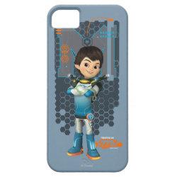 Case-Mate Vibe iPhone 5 Case with Miles Callisto Space Explorer design