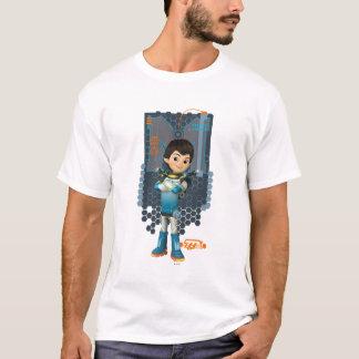 Miles Callisto Tech Graphic T-Shirt