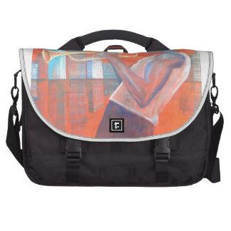 Miles Davis Commuter Bag