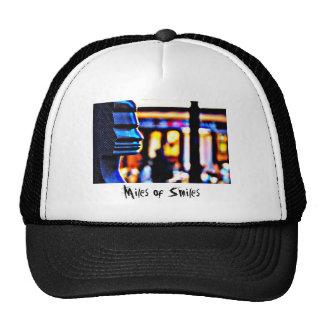 Miles of Smiles - Paris Trucker Hat