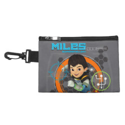 Miles Superstellar Running Graphic Accessory Bag