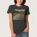 Miles to Go shirts