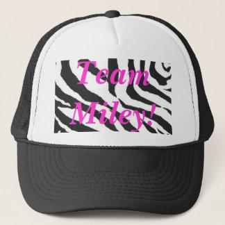 MILEY Hat