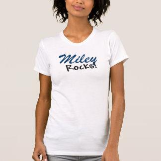 Miley Rocks T-shirt