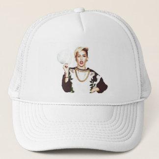 Miley Snap Back Trucker Hat