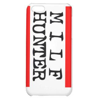 Milf Hunter -- T-Shirt iPhone 5C Cases